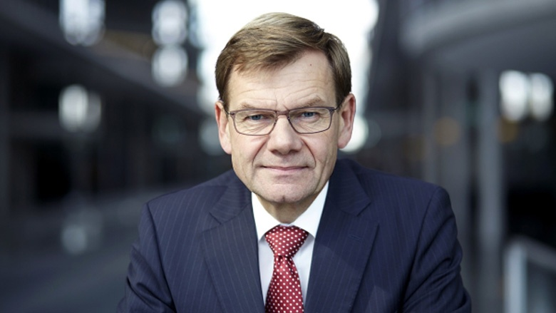 Dr. Johann Wadephul MdB