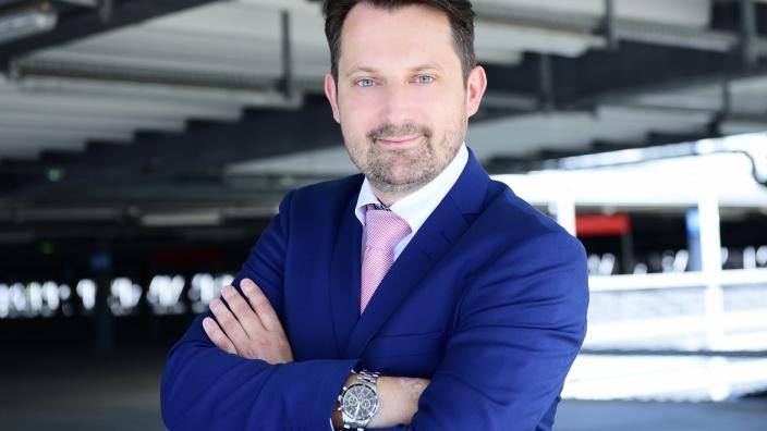 Sebastian Baltz