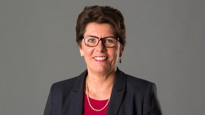 Christiane Ostermeyer