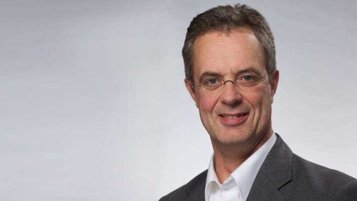 Ralf Kaufmann