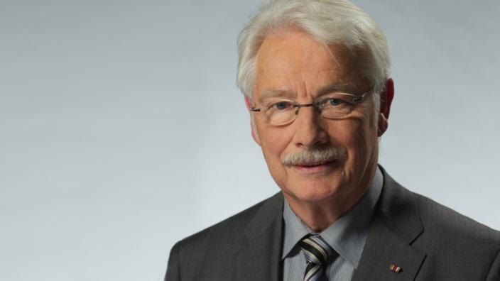 Wolfgang Steffen
