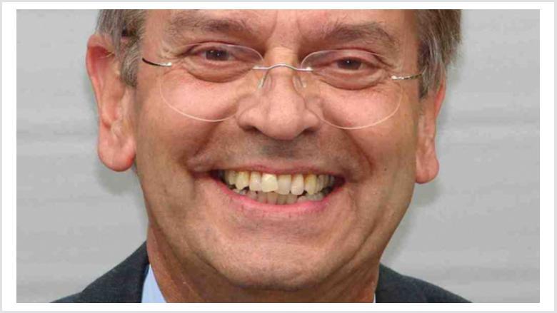 Dr. Heinz Zimmermann-Stock